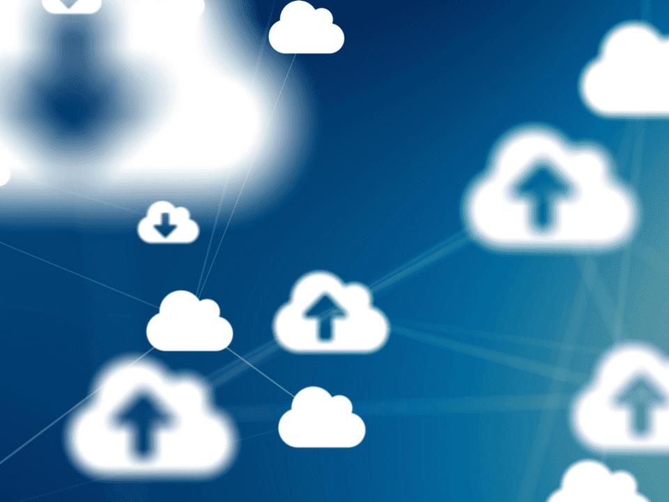 Duty to Preserve Cloud Storage Percipient