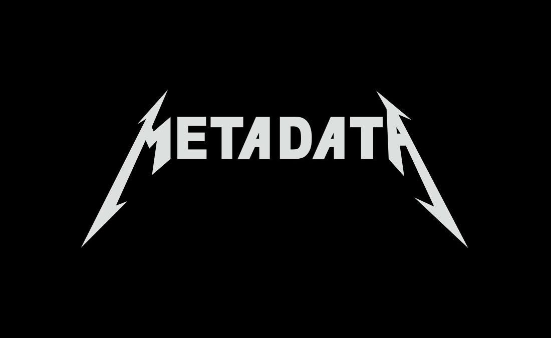 Image of Metadata logo