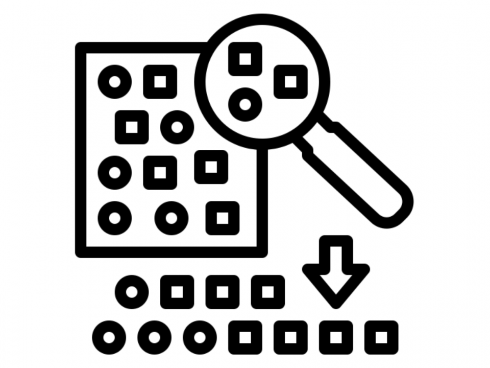 Image for article on Statisitical-Sampling-in-ediscovery-managed-document-review